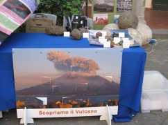 La scienza in piazza a Napoli. Foto di M. Russo