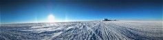 Panoramica. Foto di G. Benedetti, ©PNRA/IPEV