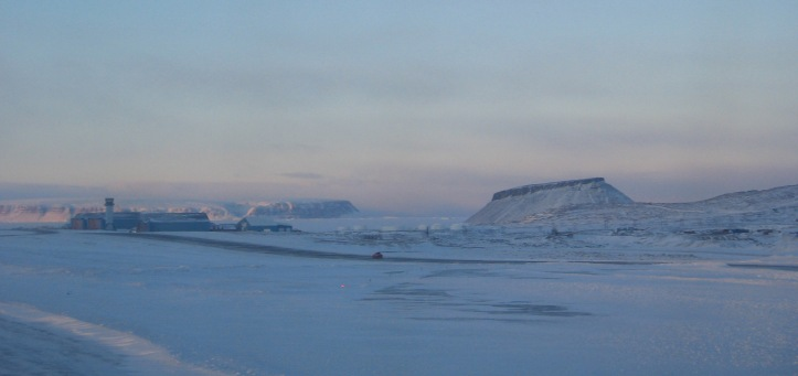 ThuleAirBase_Greenland