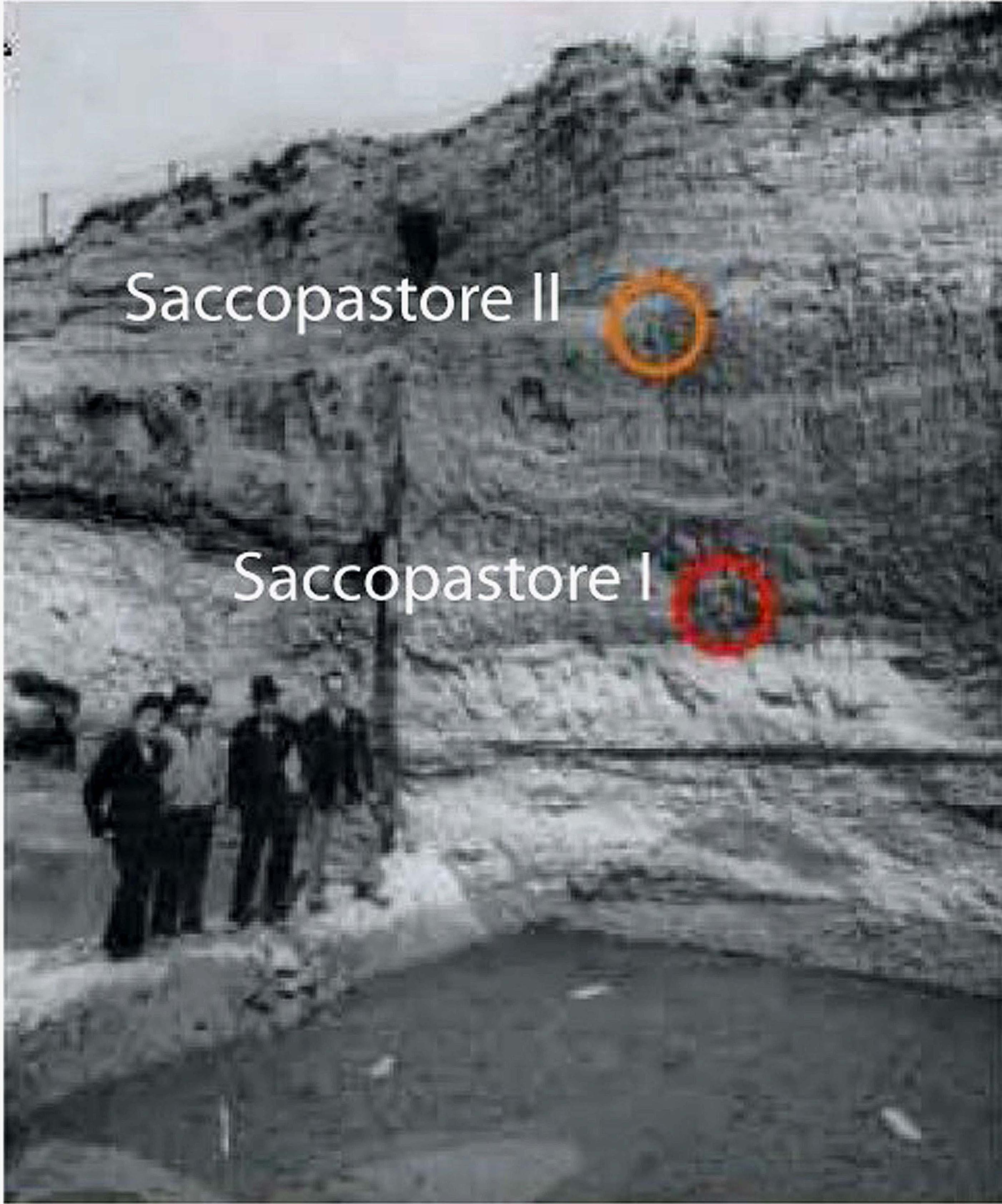 Tecniche di datazione geologica