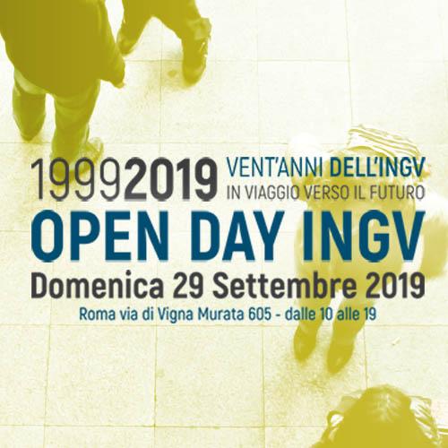 1999-2019 Vent'anni dell'INGV, In viaggio verso il futuro: l'evoluzione delle geoscienze